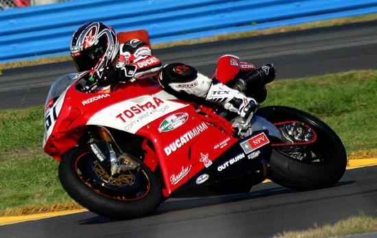 Desmomaniacs Ducati Miami Ducati 1098