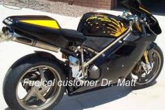 Dr. Matt Ducati 916