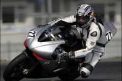 Herbert Kainzinger Yamaha R1
