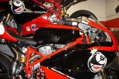 Section 8 Superbike Ducati 749R