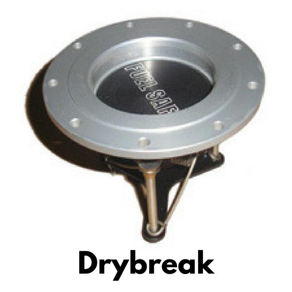 Drybreak